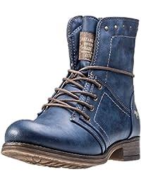 Mustang 1139610, Boots femme