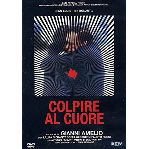 Blow to the Heart ( Colpire al cuore ) by Jean-Louis Trintignant