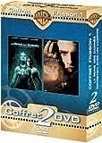 Coffret Frissons 2 DVD - Vol.1 : La Reine des damnés / Entretien avec un vampire by...