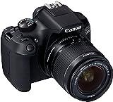 Canon EOS 1300D Digitale Spiegelreflexkamera ...Vergleich