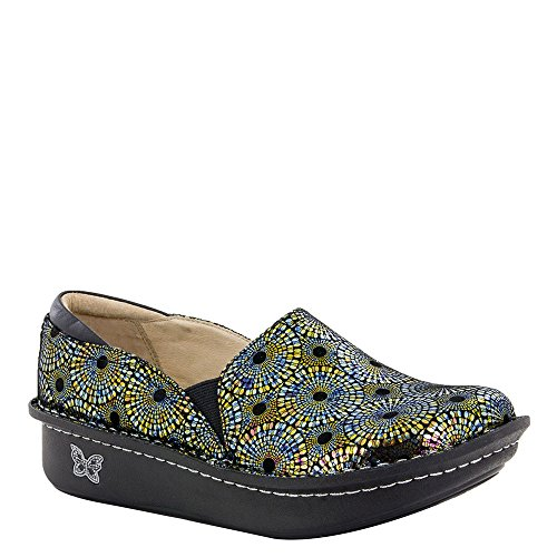 Alegria Debra Slip On Womens Spin Dr