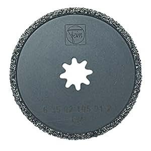 fein multimaster 63502105012 diamant s geblatt 63 mm baumarkt. Black Bedroom Furniture Sets. Home Design Ideas