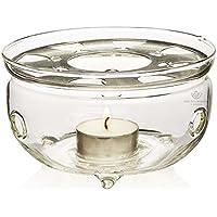 Glass Teapot Warmer