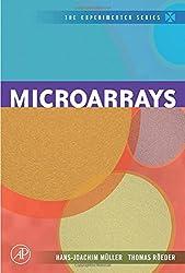 Microarrays (Experimenter S.)