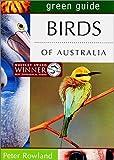Common Birds of Australia (Australian Green Guides)