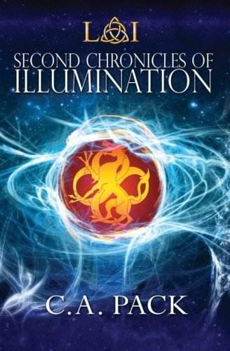 Price comparison product image Second Chronicles of Illumination
