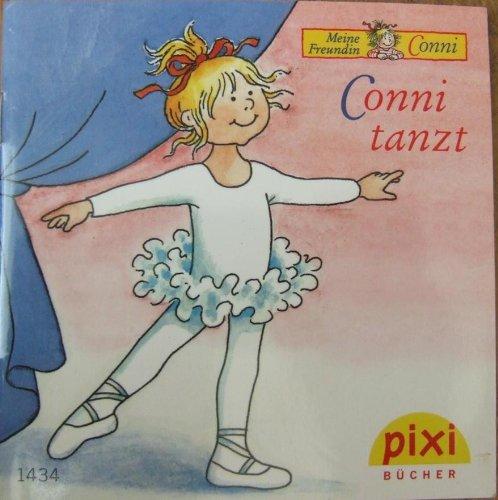 Conni tanzt PIXI Buch Nr. 1434 aus der PIXI Bücher Serie 160