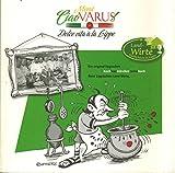 Menü Ciao VARUS! - Dolce vita à la Lippe. Ein original lippisches Kochlesemärchenreimebuch. Herausgeber Lippische Land-Wirte - Jürgen; Tewes, Wolfram Reitemeier