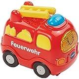 Vtech 80-119804 - Tut Tut Baby Flitzer - Feuerwehr