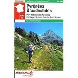 Pyrénées Occidentales Pays Basque-Béarn Parc National des Pyrénées