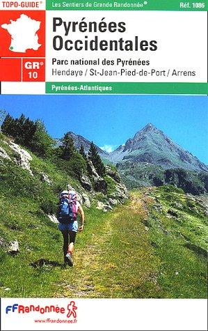 Pyrénées Occidentales Pays Basque-Béarn Parc National des Pyrénées par FFRP