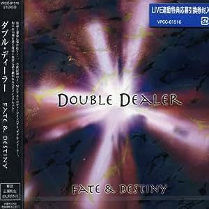 Fate & Destiny [Import allemand]