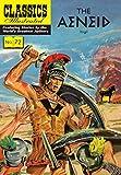 Classics Illustrated 72: The Aeneid