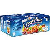 Capri-Sun Multivitamin Poche 40 x 200 ml