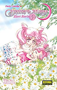 Sailor Moon Short Stories 1 par Naoko Takeuchi