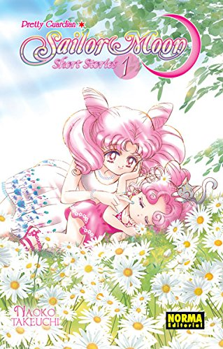 Sailor Moon Short Stories 1 (Shojo Manga)