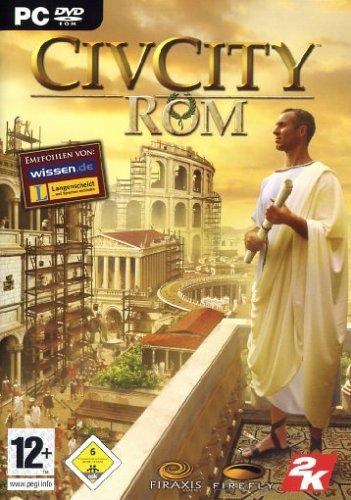 CivCity: Rom