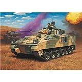 Revell 03128 - Modellbausatz - Warrior MCV im Maßstab 1:72