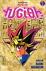 Yu-Gi-Oh ! Edition simple Tome 1