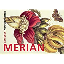Postkartenbuch Maria Sibylla Merian
