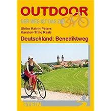 Deutschland: Benediktweg (OutdoorHandbuch)