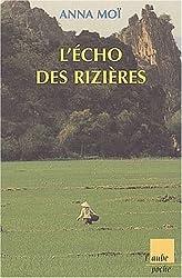 L'Echo des rizières