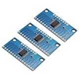 XCSOURCE® 3stk CD74HC4067 16-Kanal Analog Digital Multiplexer Breakout Karten modul für Arduino TE669