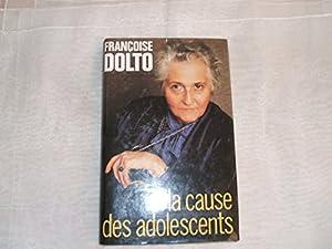 """Afficher """"La Cause des adolescents"""""""