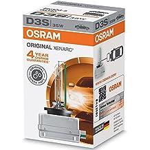 Osram ZOXD3S Xenarc D3S PK32D-5 66340