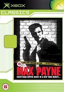Max Payne (Xbox Classics)