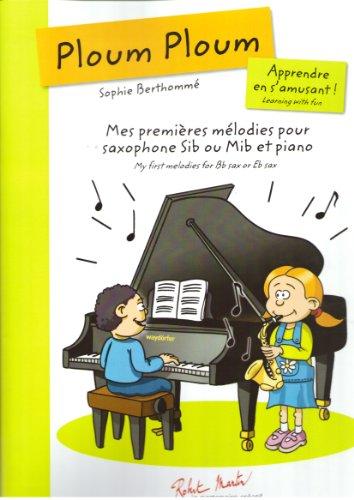 Ploum Ploum par Sophie Berthommé