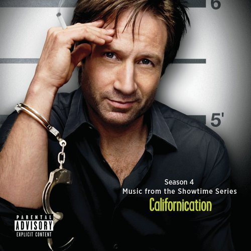 Music from the Showtime Series Californication - Season 4