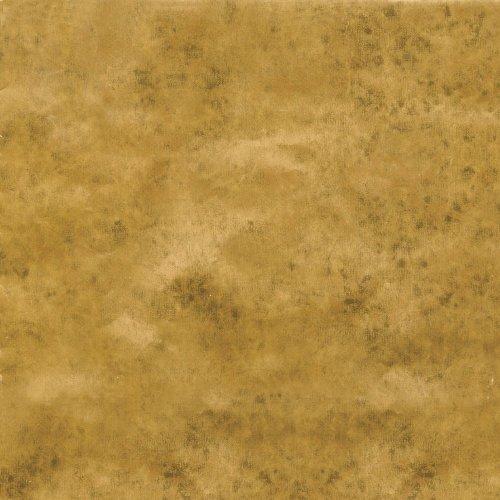 Caspari Geschenkpapierrolle 244 cm lang Antikgold