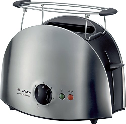 Bosch TAT6901GB City collection Toaster, Two Slice Review and Comparison  major photo