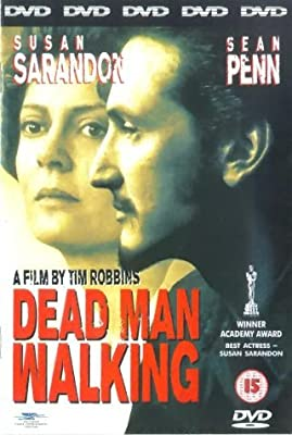 Dead Man Walking [1995] [DVD] [1996] by Tim Robbins|Susan Sarandon|Sean Penn|Robert Prosky