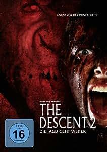 The Descent 2: Die Jagd geht weiter