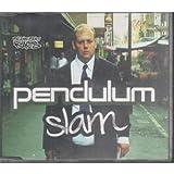 Pendulum Drum y bass