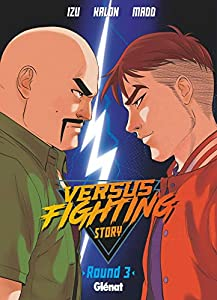 Versus fighting story Edition simple Tome 3