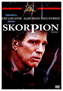 Scorpio, der Killer [Region 2] (Deutsche Sprache)