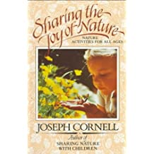 Sharing the Joy of Nature: Nature Activities for All Ages