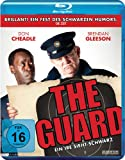 The Guard - Ein Ire sieht schwarz [Blu-ray]