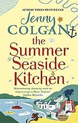 The Summer Seaside Kitchen: Winner of the RNA Romantic Comedy Novel Award 2018 (Mure Book 2)