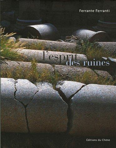 L'esprit des ruines
