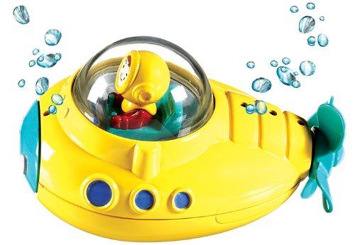 Munchkin - Meeresentdecker Badespielzeug (Munchkin Bath Bubble)
