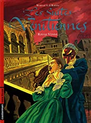 Les Suites vénitiennes, Tome 2 : Rouge Venise