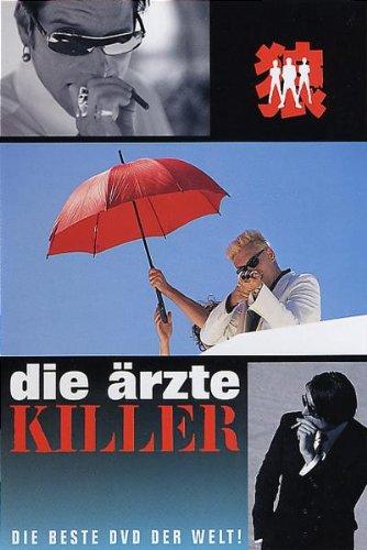 Die Ärzte - Killer [Edizione: Regno Unito]