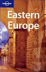 Eastern Europe (Lonely Planet Multi Country Guides)