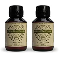 olivenblatt extrakt doppelpack 2X100 ml preisvergleich bei billige-tabletten.eu