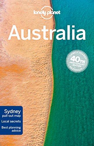 Australia - 19ed - Anglais