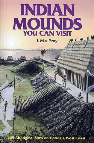 Indian Mounds to Visit